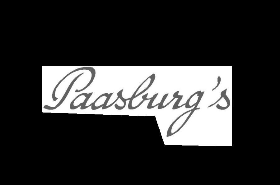 Paasburg